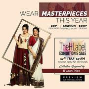 TheHLabel Show & Sale 2019: Hyderabad's Unique Fashion Fest