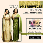 Get Garments You'll Fondly Wear All Year at TheHLabel 2019